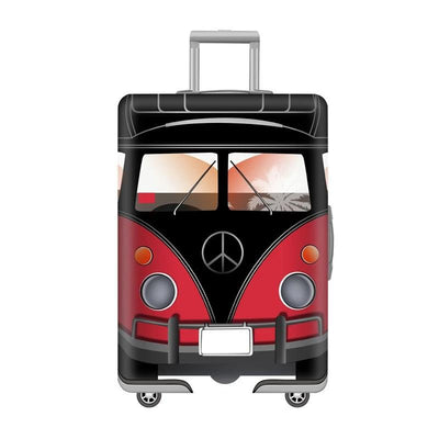 Vehicle Luggage Cover