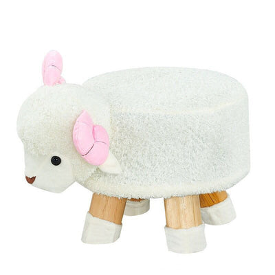 Little Lamb Stool