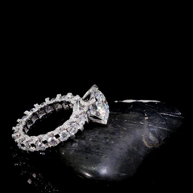 Ratih - women's ring