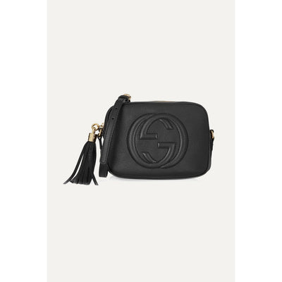 Soho Crossbody Bag - Black - Women's Bags