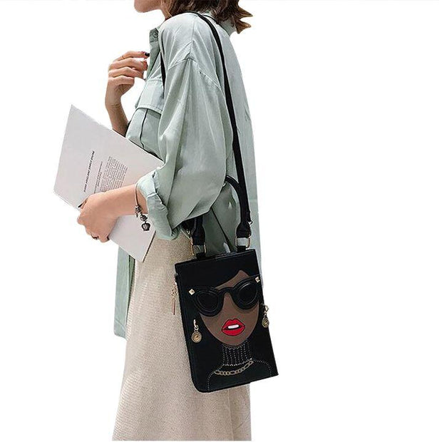 The 3D Accessory Tote - Women's Bags