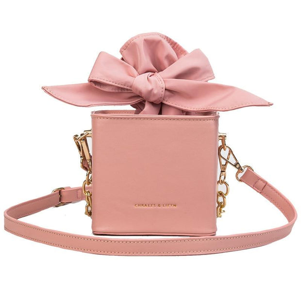 The Giving Tote-Pink - Women's Bags