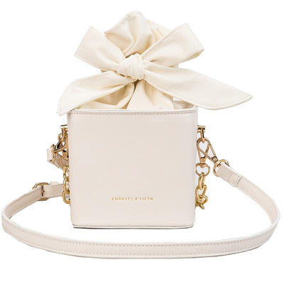 The Giving Tote-White - Women's Bags