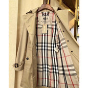 The Mid-length Kensington Heritage Trench Coat - WOMEN'S