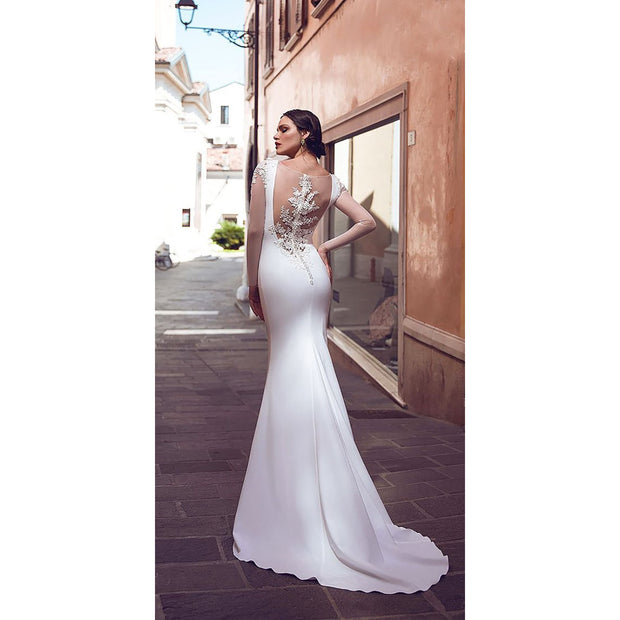 VERNGO - Wedding Dress