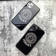 Versace iPhone Case - Phone case