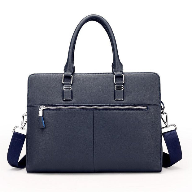 Victory- Blue - Briefcases