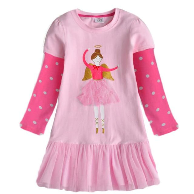 VIKITA - Playdress - RELH3662 / 6 - children's clothing