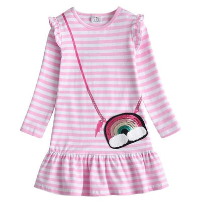 VIKITA - Playdress - RELH3670 / 8 - children's clothing