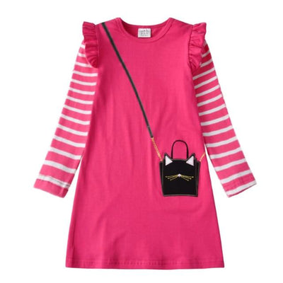 VIKITA - Playdress - RELH3680 / 7 - children's clothing