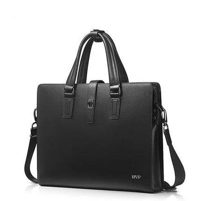 Wall Street-Black - Briefcases