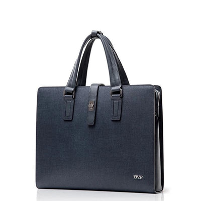 Wall Street-Blue - Briefcases