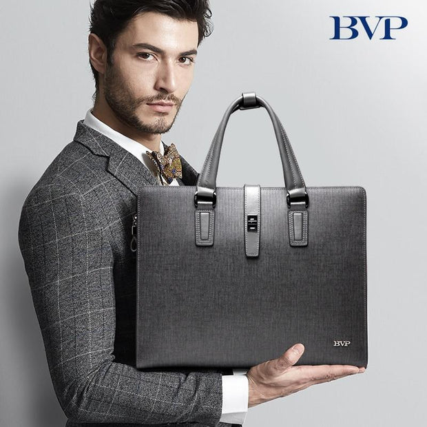 Wall Street-Gray - Briefcases