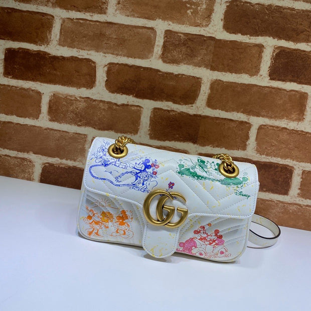 White Exclusive Collection - Women's Bags