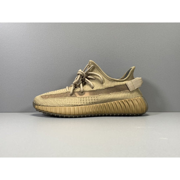 Yeezy Boost 350 V2 Earth Sneakers - men's shoes