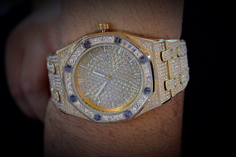 18k-yellow-gold-finish-ap-style-fully-iced-out-hip-hop-watch-dripwatch.store