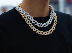 Infinity Dripwatch Chain