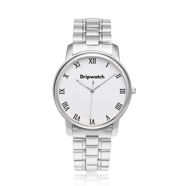dripwatch-roman-numerals-stainless-steel-watch-dripwatch.store