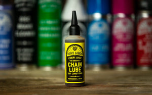 Juice Lubes Chain Lube Dry