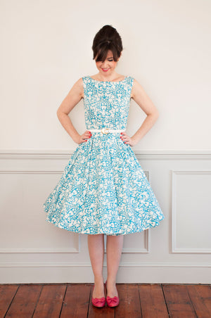 Sew over It Betty Dress