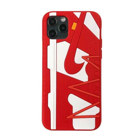 sb dunk low off white iphone case