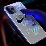 Hypebeast LED Iphone Case