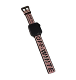 Hypebeast Inspired Apple Watch Band