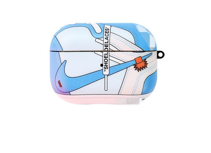 Nike X Off White Airpod Case Trend Sellers