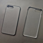 Real Carbon Fiber Iphone Case