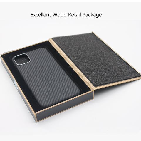 thin carbon fiber case for iphone