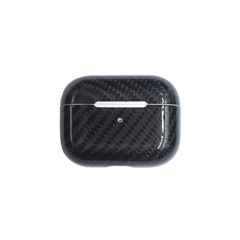 Real Carbon Fiber Airpod Pros Case