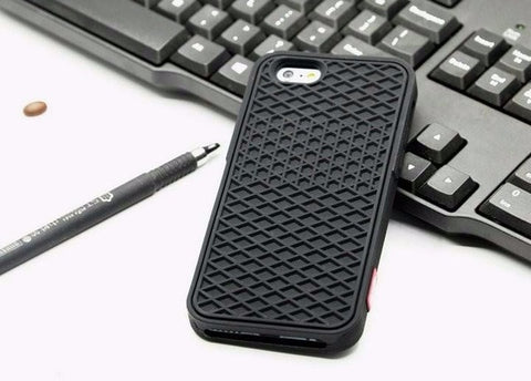vans sole iphone case