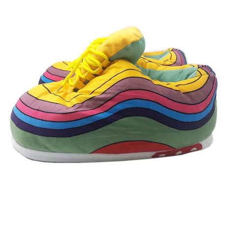 air max sneaker slipper