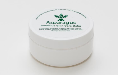 Intensive Skin Care Balm - Asparagus Soap