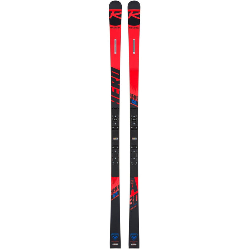 Rossignol ski set HERO ATH FIS GS FACT/PX18