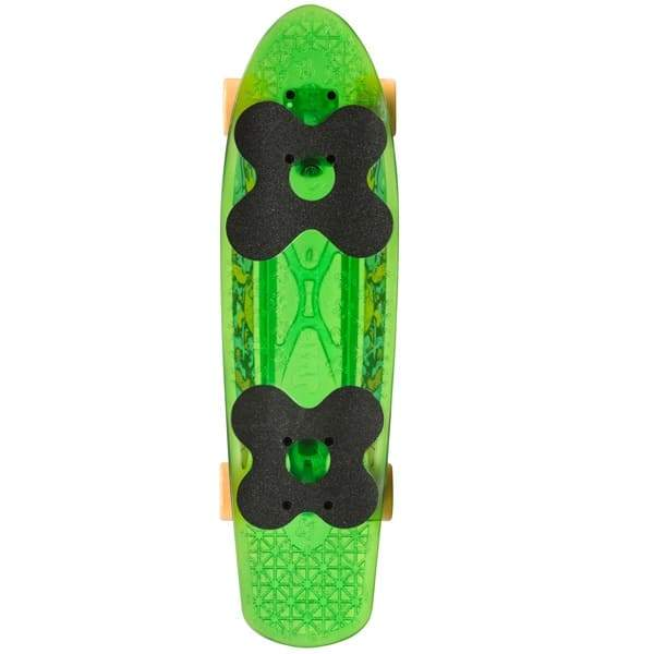 CHOKE cruiser Spicy Sabrina Supercruiser Elite Pastell Green ZELENA