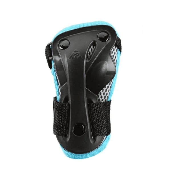 K2 štitnici Performance Wrist Guard CRNA