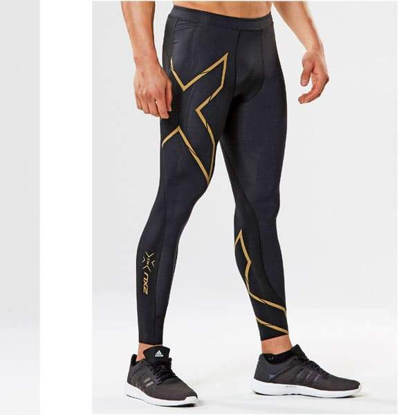 2XU tajice MCS Run Compression Tights CRNA