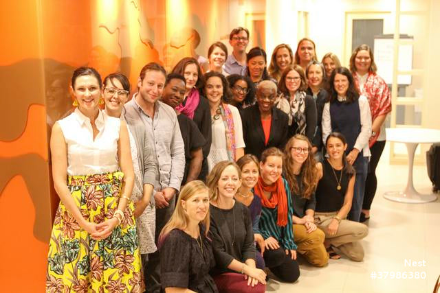 GAIA Attends the Nest<>Hermès Convening in NYC!