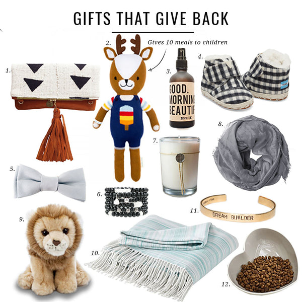 Jill Harris Gifts that Give