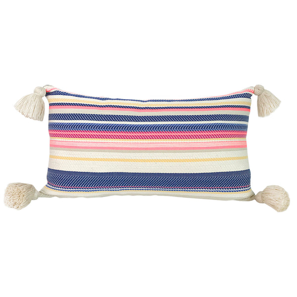 Aimee Tassel Pillows