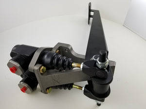 "JCA6RS-16RM - 16"" Reverse Pedal Assembly"