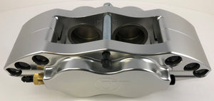 JCAL-400 - Billet Four Piston Caliper