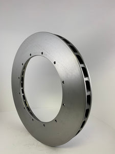 "J9000OBFH14-150L - Left 14"" Vented Rotor"