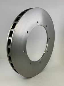 "J7000-150R - Right Vented 14"" x 1.250"" Rotor"