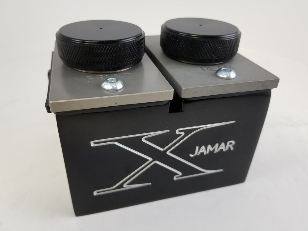 JRR-1200 - Double Remote Reservoir