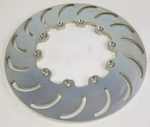 "JDB300-150MRR - Rear Right 10"" Rotor"