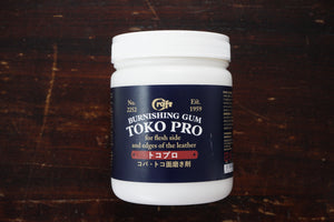 Craft Toko Pro Burnishing Cream