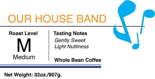 Our House Band