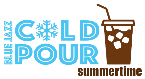 Cold Pour Summertime Coffee Blend